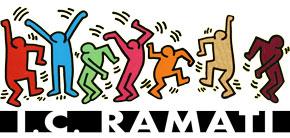 """""""P. RAMATI"""""""